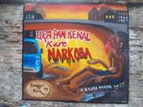 Gambar lukisan mural, grafiti atau lukisan dinding 030