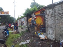 Lomba Mural dan Grafiti 020